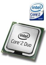 Intel® Core™2 Duo E8500