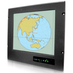 "LCD Viper 17"" TouchScreen Panel Mount Marino"