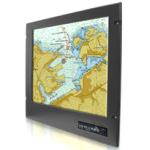 "LCD Viper 19"" TouchScreen Panel Mount Marino"