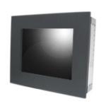 "LCD Viper 8.4"" TouchScreen Panel Mount IP65"