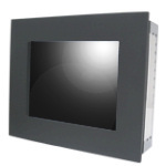 "LCD Viper 10.4"" TouchScreen  Panel Mount IP65"