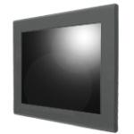 "LCD Viper 15"" TouchScreen Panel Mount IP65"