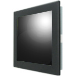 "LCD Viper 17"" TouchScreen Panel Mount IP65"