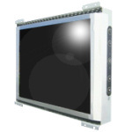 "LCD Viper 10.4"" TouchScreen Open Frame"
