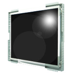 """LCD Viper 15"""" TouchScreen Open Frame"""