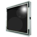 "LCD Viper 17"" TouchScreen Open Frame Onda Acustica (SAW)"