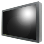 """LCD Viper 55"""" TouchScreen Chassis"""