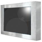 """Panel PC Touch 15"""" Full IP65"""