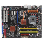 Main Board ASUS P5Q SE Plus