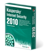 Kaspersky® - Internet Security 2010