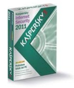 Kaspersky® - Internet Security 2011
