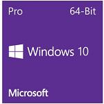Microsoft Windows 10 Pro 64Bit ITA OEM