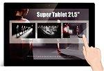 """Super Tablet 21,5"""""""
