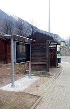 "Totem Station 42"" per Esterno"