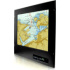 "LCD Viper 15"" TouchScreen Panel Mount Marino"