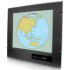"LCD Viper 17"" TouchScreen Panel Mount Marino"