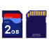 Modulo memoria Flash Secure Digital 2GB