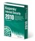 Kaspersky® - Internet Security 2010